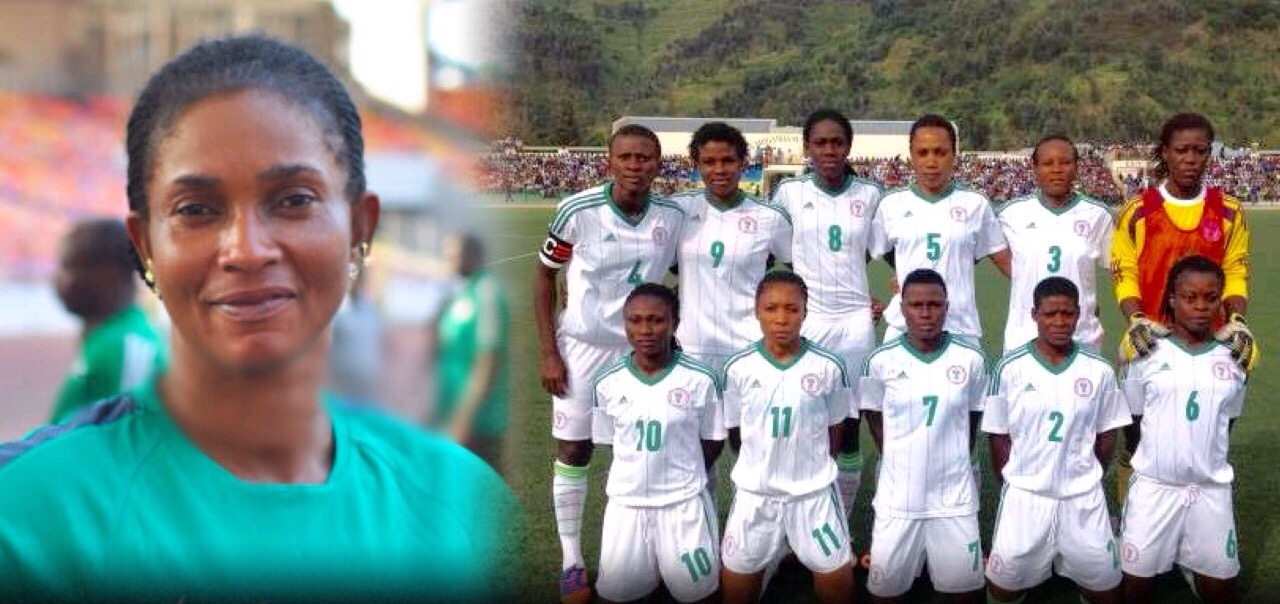 Chiejine: Senegal Can't Deny Nigeria AWCON Ticket