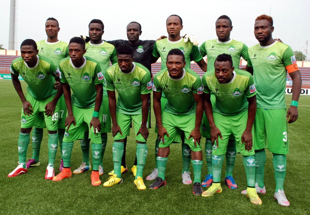 Nasarawa Star Keen To Avoid Relegation From NPFL