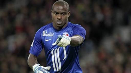 Enyeama Set For 140th Lille Appearance On Friday