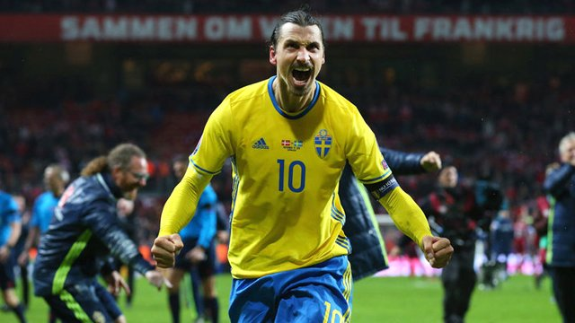 Ibrahimovic: Swedish Media Responsible For My World Cup Snub