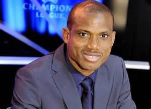 Oliseh: My Goal Vs Spain One Of My Best Moments In Life