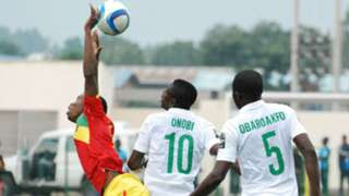 Ommission From Siasia's Olympics Squad Disappoints Obaroakpo