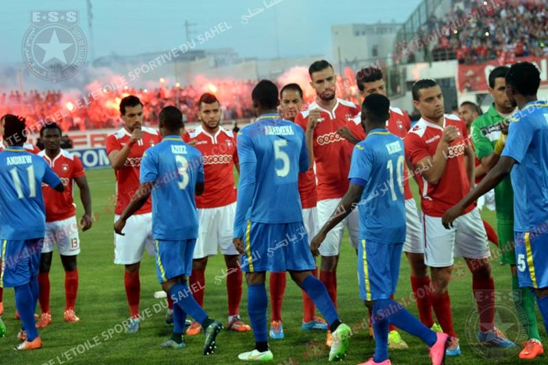 Enyimba Know CAF Champions League FoesOn Tuesday
