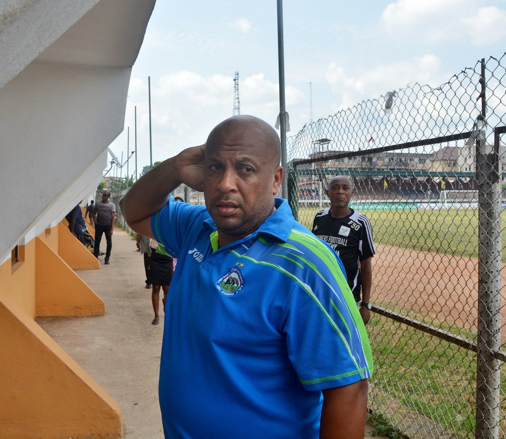 Aigbogun: Enyimba Back On Track With Pillars Win