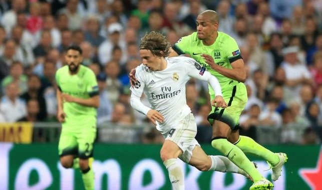 Real Edge City, Set Up All-Madrid UCL Final