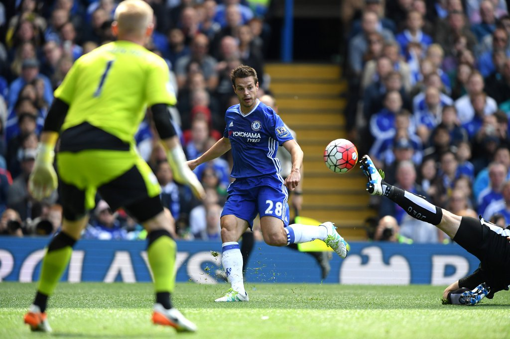 Mikel Dropped As Leicester Host Chelsea; Moses, Emenike Lose With Hammers