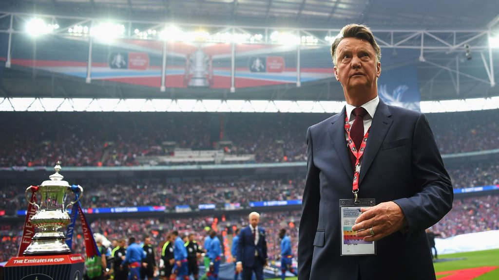 Man United Confirm Van Gaal Exit, To Name Successor