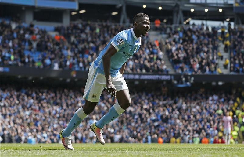 Iheanacho, Echiejile On Course For UCL Play-Offs Clash