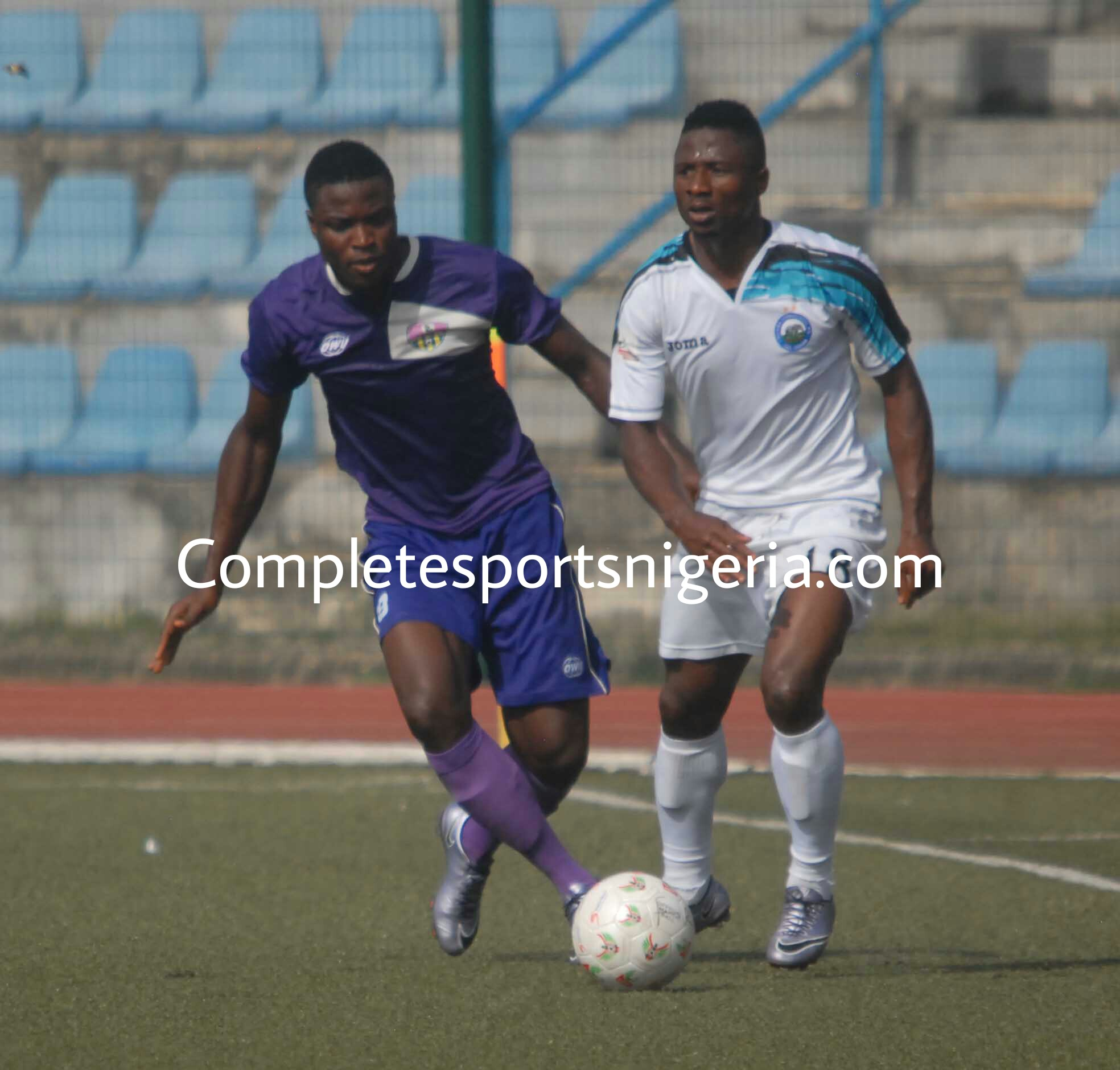 MFM Coach Disappointed With Enyimba Draw
