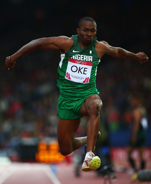 Tosin Oke For Doha IAAF Diamond League, Okagbare Out