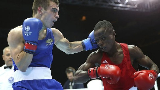 Nigerian Boxers Set To Hit Camp For Olympic Qualifier