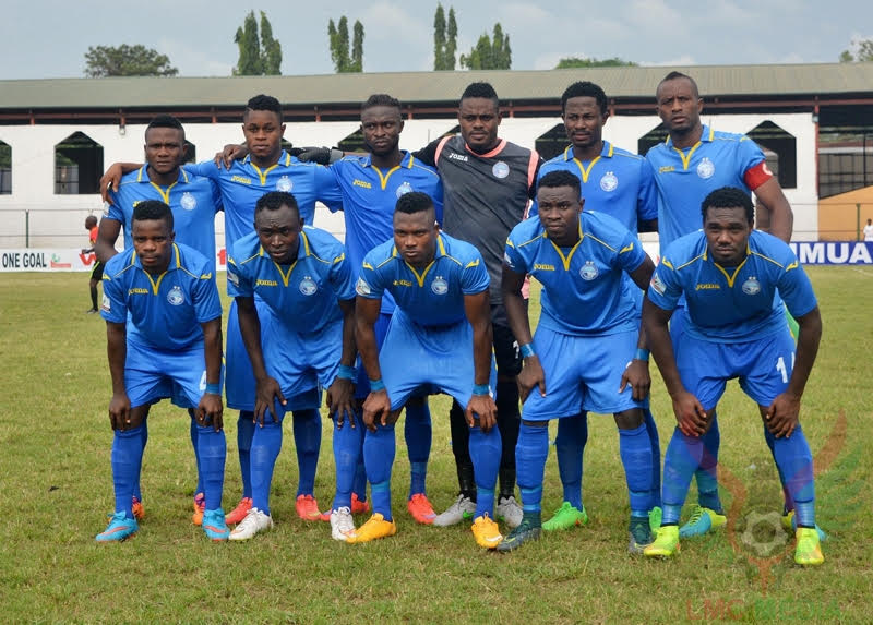 NPFL: Enyimba Shock Pillars In Kano