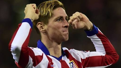 Torres: UCL Title With Atletico Is My Childhood Dream