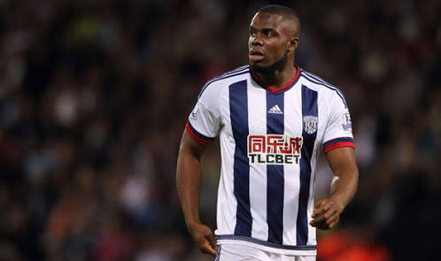 Anichebe Says Goodbye To West Brom