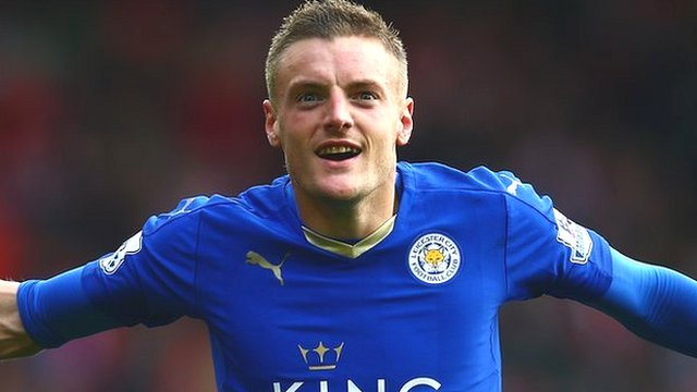 Carabao Cup: Vardy Doubtful For Liverpool Clash