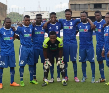 Ajani: Shooting Stars Won't Be Relegated