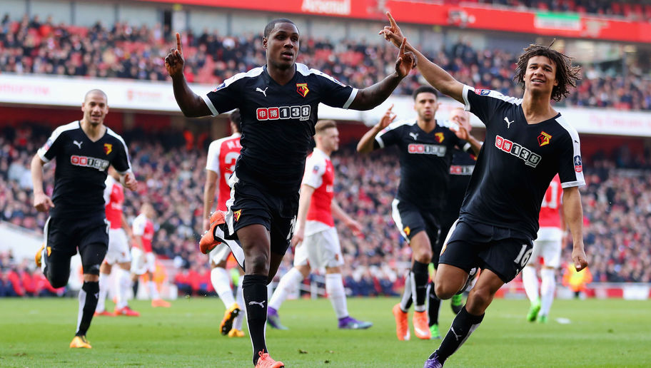 World Cup Qualifiers: Algeria's Guedioura Wary Of Ighalo Threat