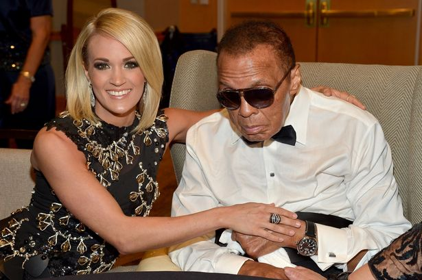 Muhammad Ali In Intensive Care, Doctors Say Survival Uncertain