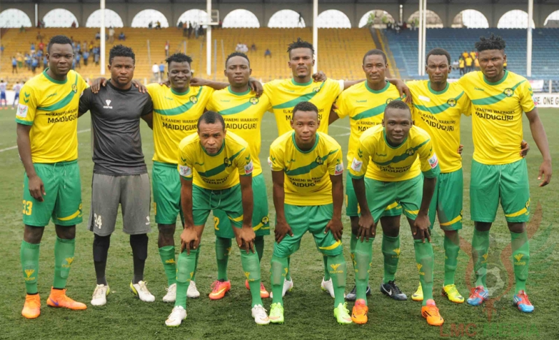 NPFL: El-Kanemi Boost Survival Hopes With Abia Win