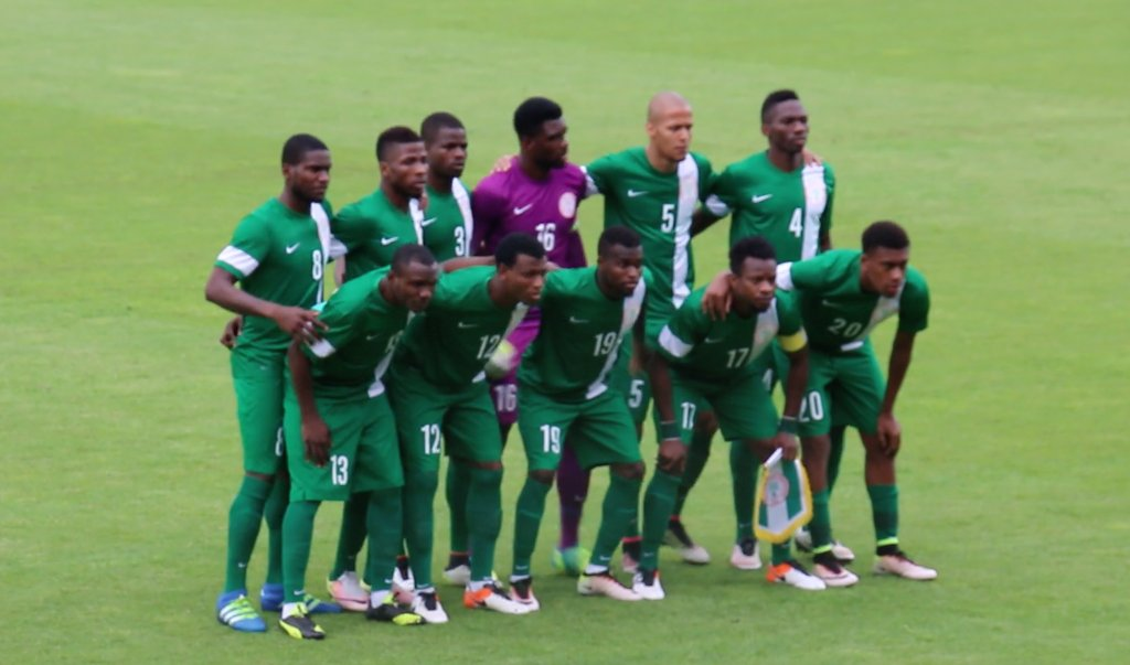 Balogun, Ogu, Ighalo, Echiejile Back Eagles To Reach Russia 2018