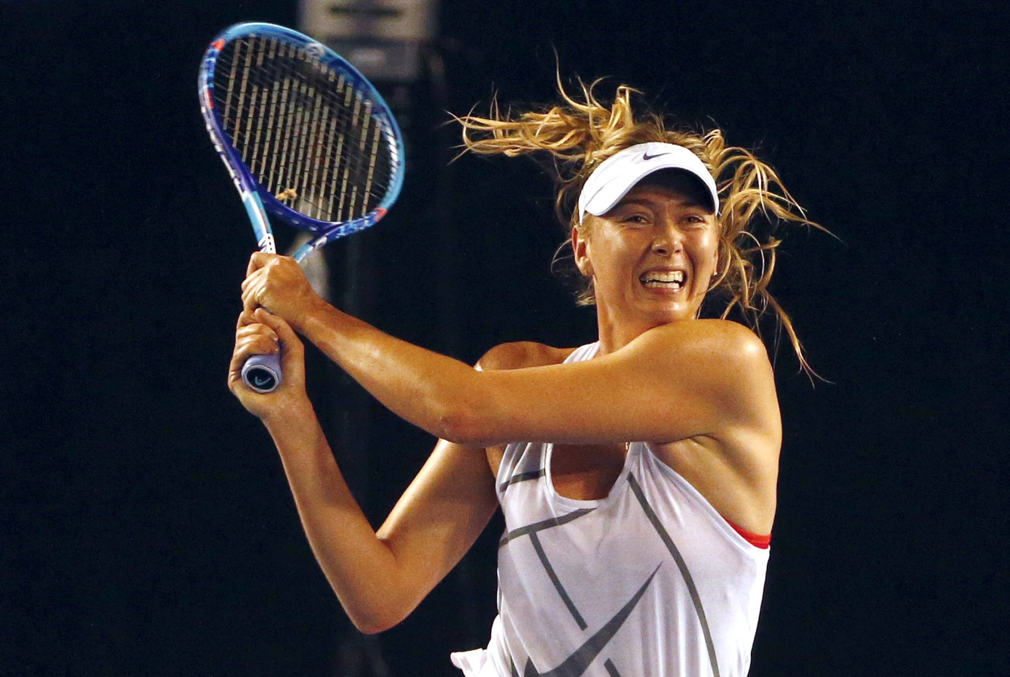 Sharapova Banned For Two Years For Doping, Vows To Appeal