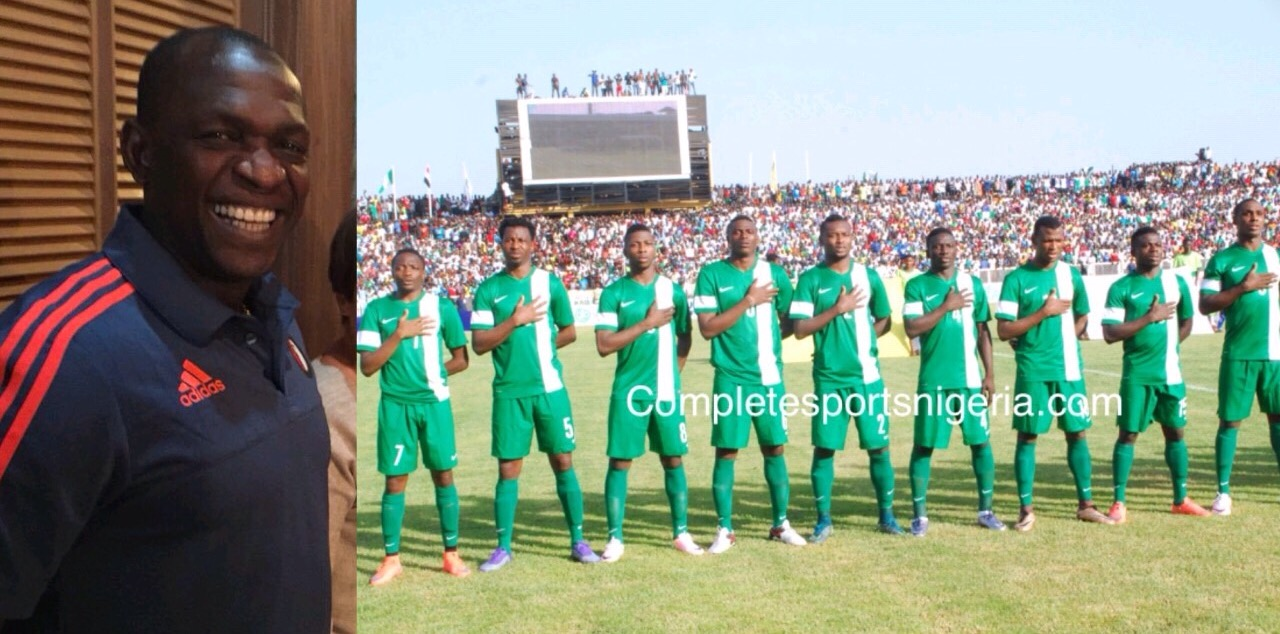 Obiku Backs NFF On Foreign Coach For Super Eagles