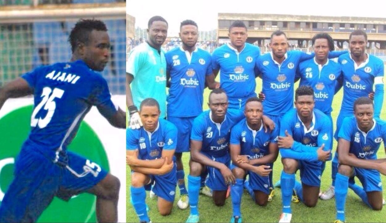 Ajani: 3SC Must Fight Harder To Escape Relegation