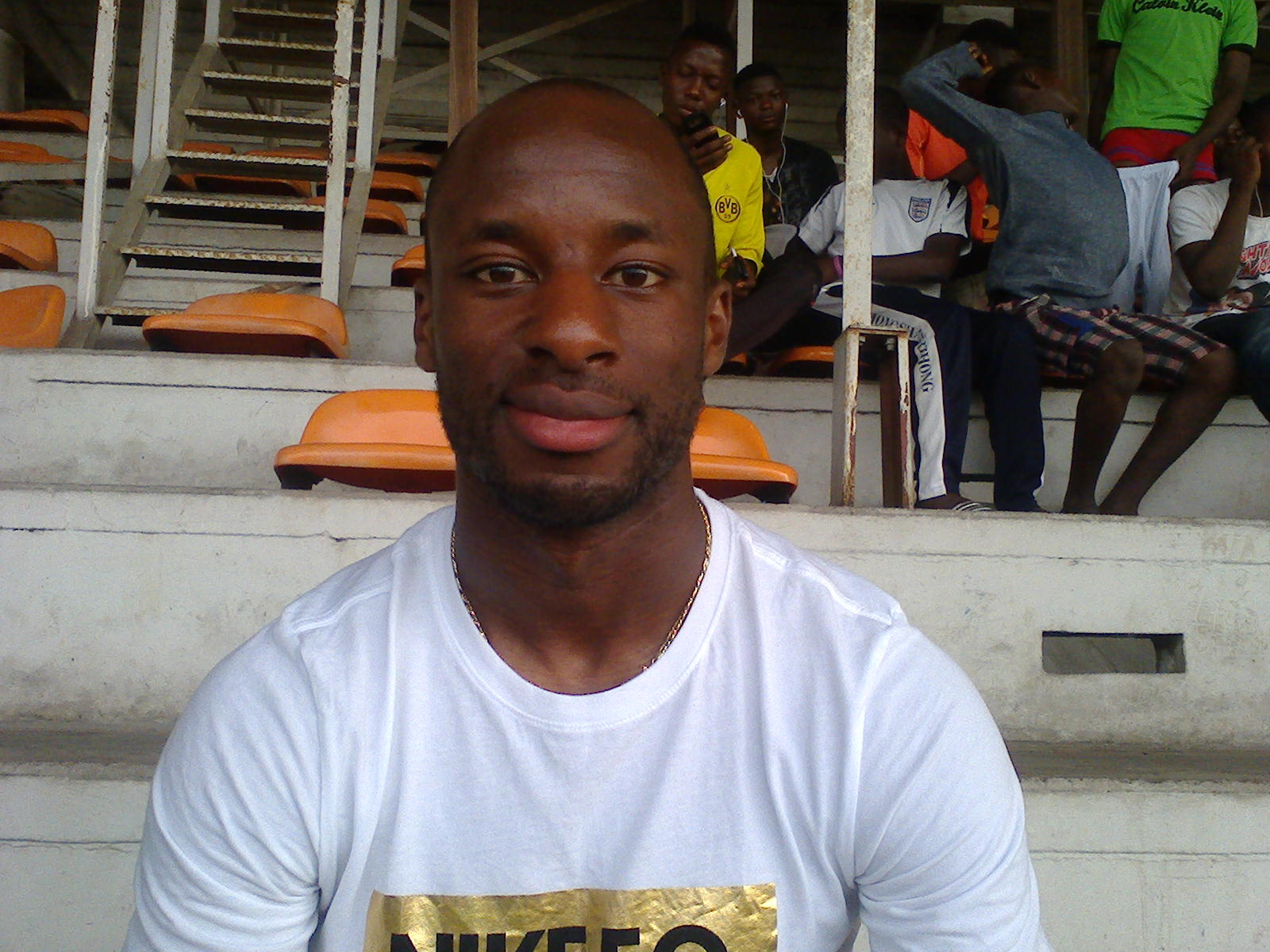 ALUKO EXCLUSIVE: Life After Hull; Akpom, Odubajo Want Nigeria Chance