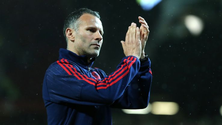 Giggs Says Goodbye To Man United After 29 Years