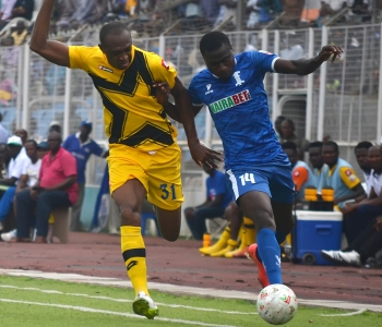 """Federation Cup: Rivers United Captain Predicts Victory Vs """"Off-Form"""" Enyimba"""