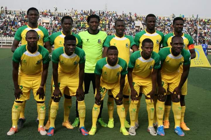 Kano Pillars Release Sobowale To El-Merriekh, Aggreh Off To Norway