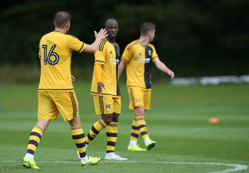 Sone Aluko Scores, Assists On Fulham Debut