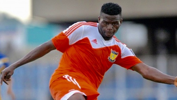 Home Eagles Star, Eze Keen On Joining Isreali Side MS Ashdod