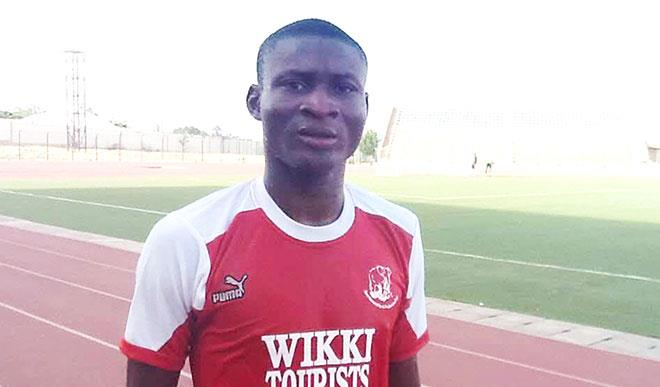 Obaje: Wikki Tourists Gunning For NPFL Title