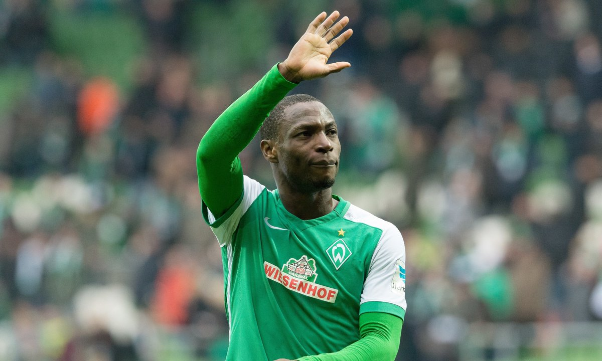 Ujah Joins Chinese Club Liaoning From Reluctant Werder Bremen