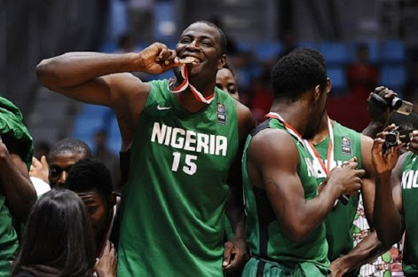 D'Tigers Captain Oyedeji Withdraws From Rio Olympics