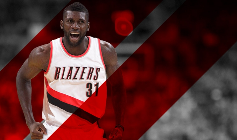 Blazers Excited After Ezeli Joins On $15.2m Deal