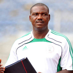 Eguavoen Set To Join Sunshine Stars As Head Coach
