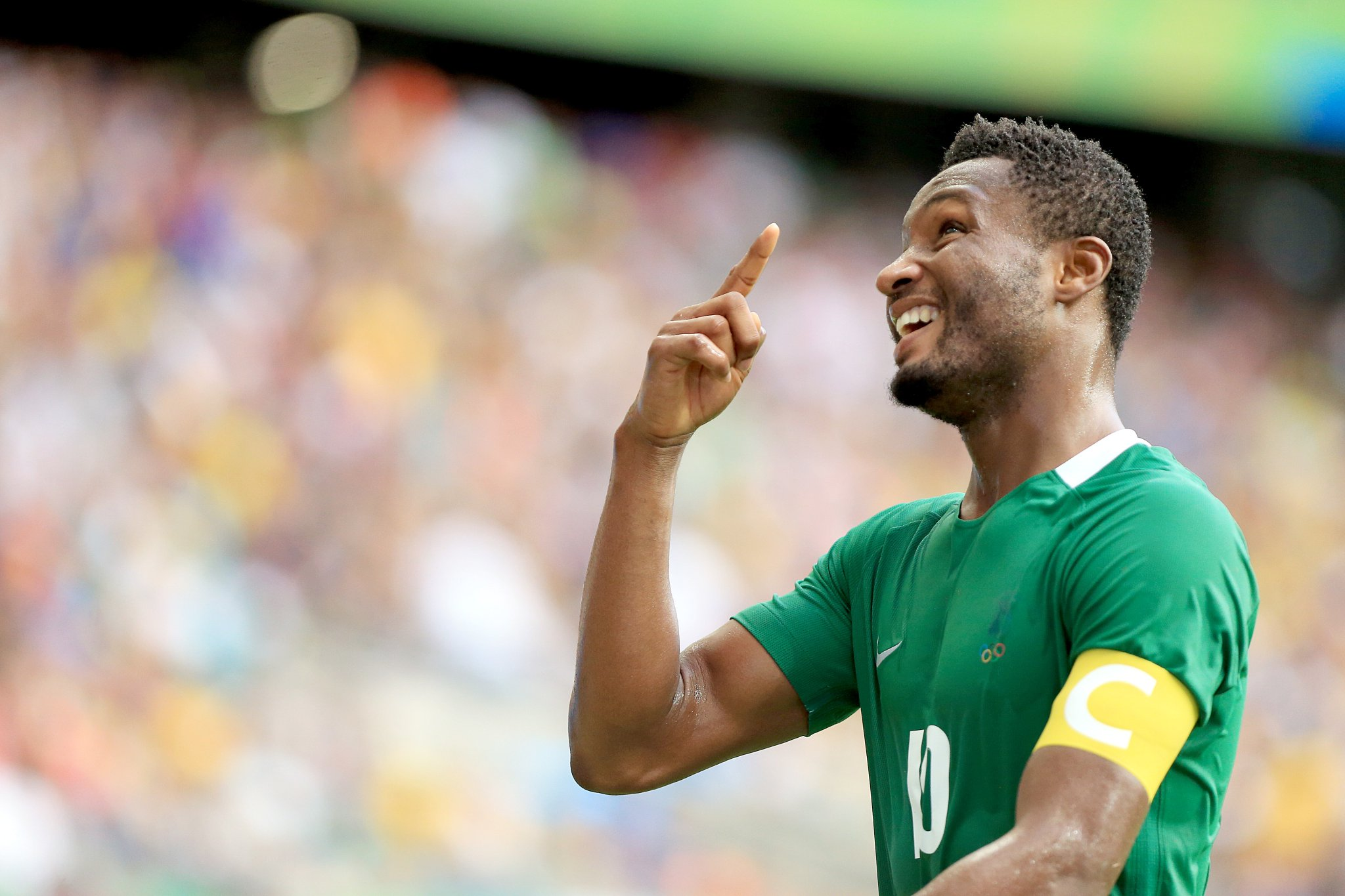 Sports Ministry Repays Mikel $4,600 'Loan', Dalung Makes Assurances