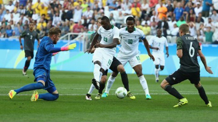 5 Key Facts As Olympic Eagles Battle Honduras For Rio Bronze