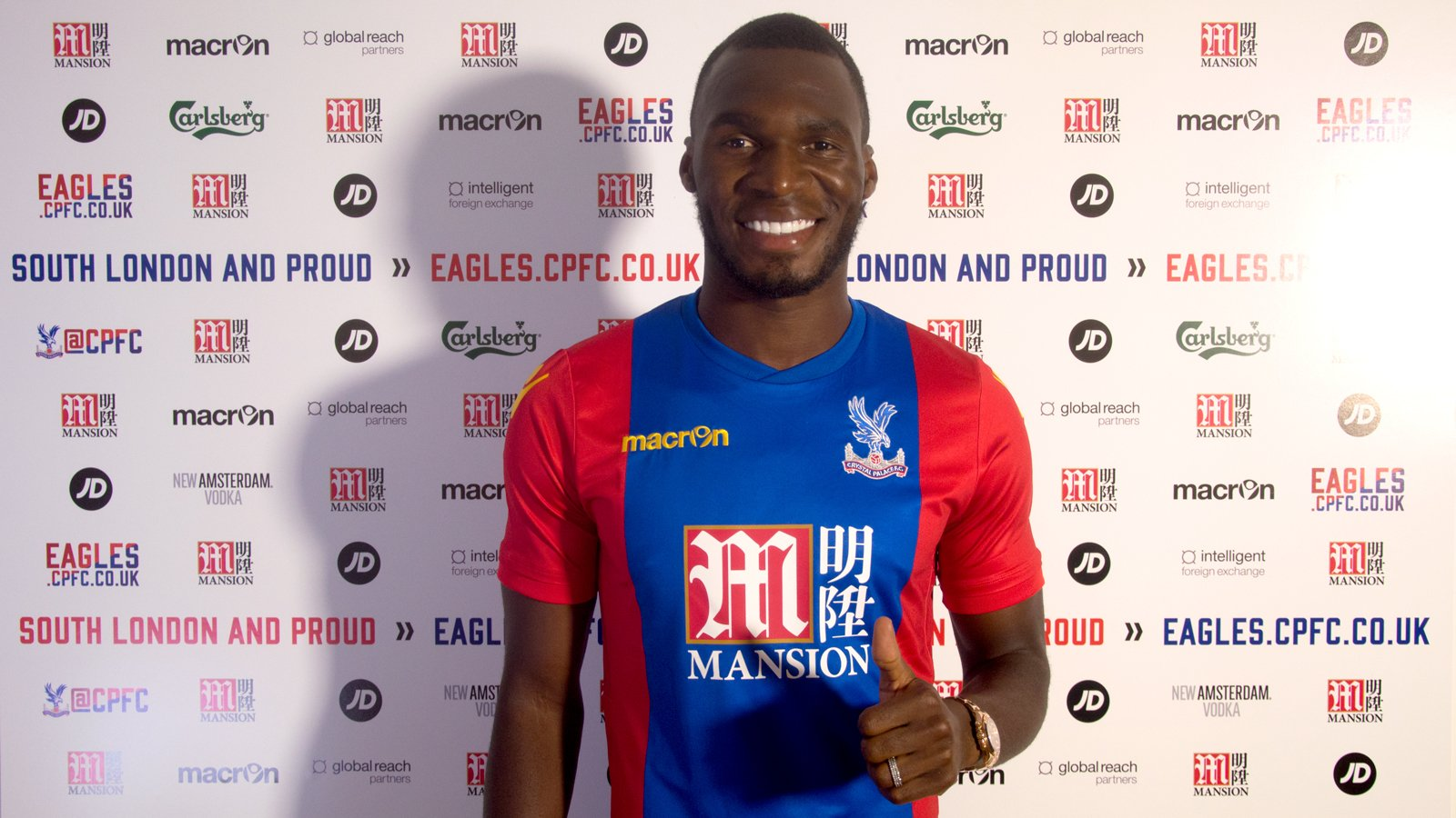 Palace Complete £27m Benteke Move From Liverpool