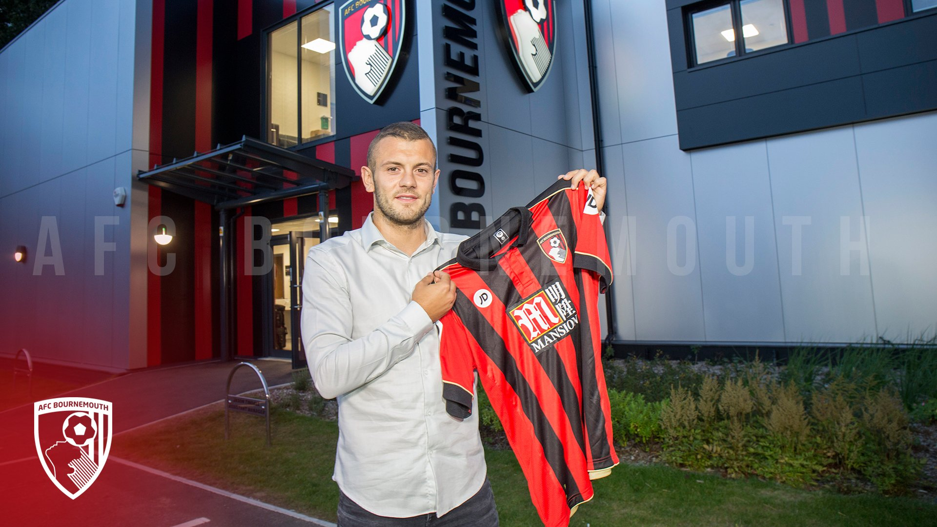 Bournemouth Confirm Loan Deal For Arsenal's Wilshere