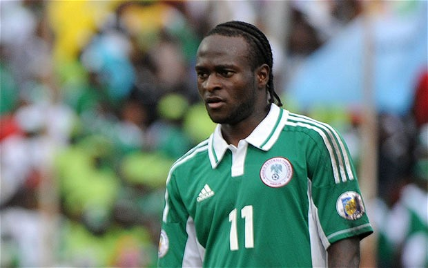 Nigeria Vs Tanzania: Moses To Hit Super Eagles Camp Tuesday