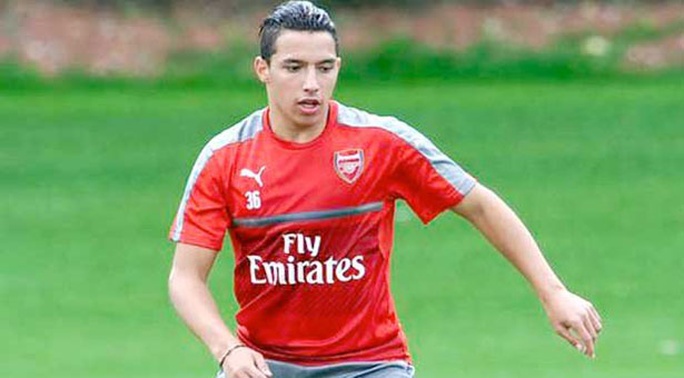 FIFA Clear Arsenal's Bennacer To Play For Algeria Against Nigeria