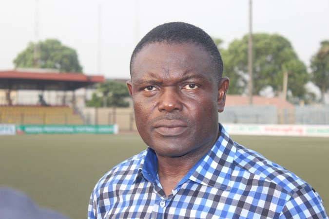 Eguma Laments Rivers United Loss, Insists On NPFL Title