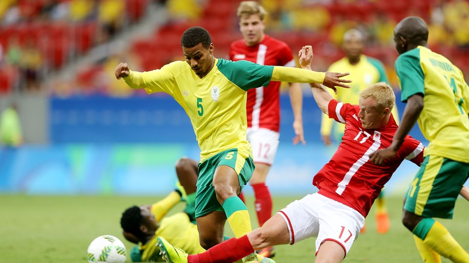 South Africa Lose To Denmark, Risk Elimination