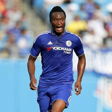 Rohr: Mikel In Talks With Marseille