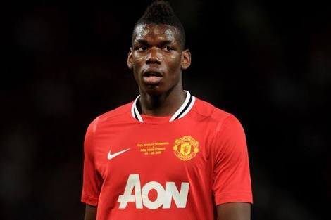 Man United Confirm Pogba To Have Medical