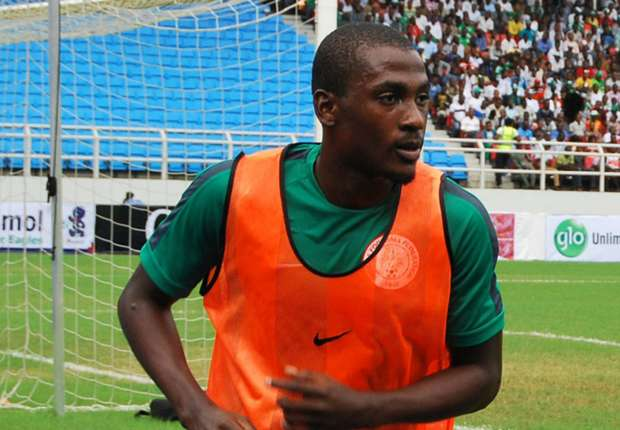 Junior Ajayi Set To Dump Sfaxien For Ahly