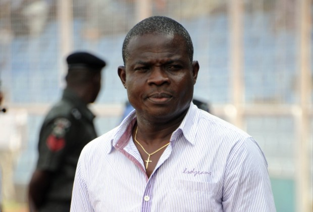 Enyimba Confirm Ogunbote As New Head Coach